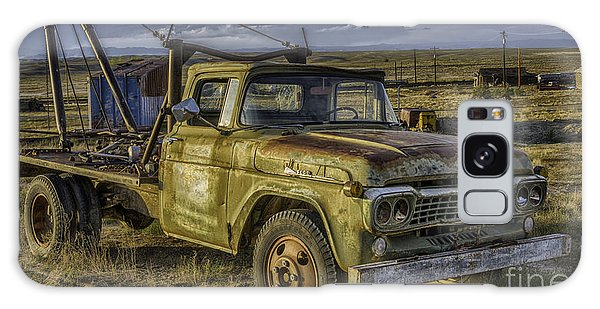 Ford 1958 - F-series Pickup  Galaxy Case