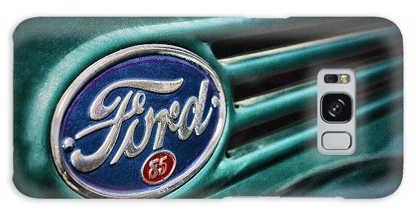 Ford 85 Galaxy Case by Caitlyn Grasso