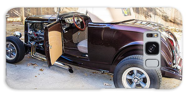 Ford Coupe Galaxy Case by Shannon Harrington