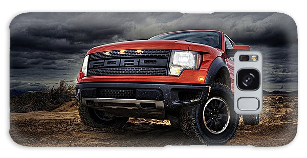 Ford F 150 Raptor  Galaxy Case