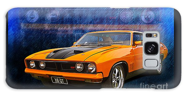 Ford Falcon Xb 351 Gt Coupe Galaxy Case