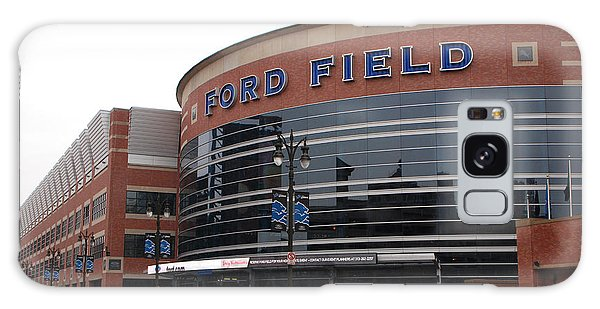 Ford Field Galaxy Case