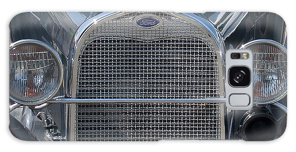 Ford Grill Galaxy Case