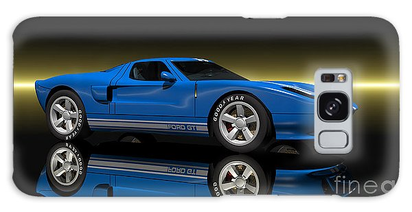 Ford Gt40 Galaxy Case by Walter Colvin