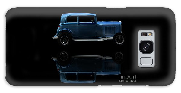 Ford Hot Rod Reflection Galaxy Case