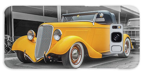 Ford Roadster Galaxy Case