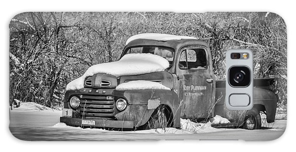 Ford Truck 2016-1  Galaxy Case by Thomas Young