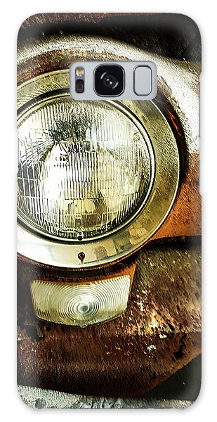 Ford Truck Headlight Galaxy Case