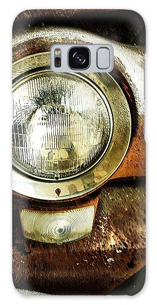 Galaxy Case - Ford Truck Headlight by Elijah Knight