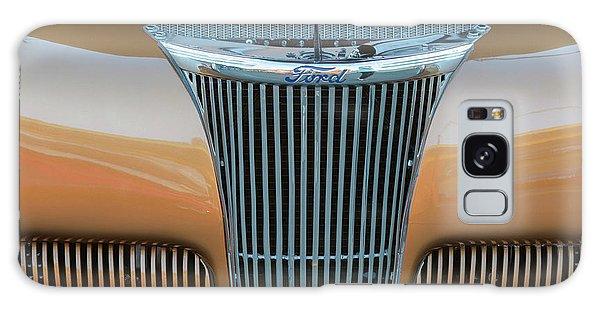 Ford V8 Galaxy Case
