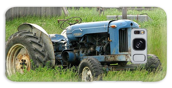 Fordson Major Galaxy Case