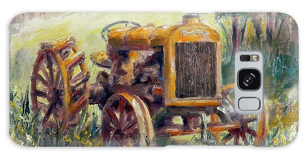 Fordson Tractor Galaxy Case