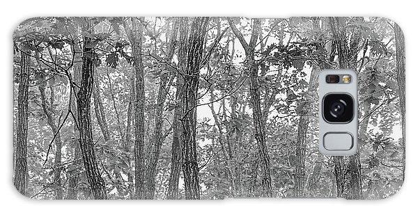 Forest #090 Galaxy Case