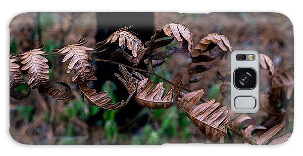 Forest Ferns Galaxy Case
