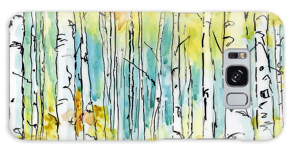 Forest For The Trees Galaxy Case