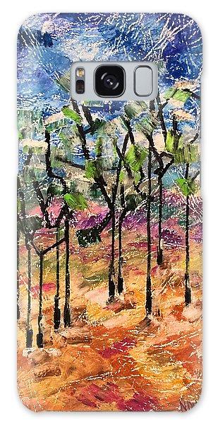 Forest Galaxy Case