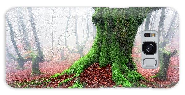 Forest Speeches Galaxy Case