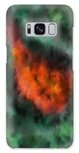 Forest Under Fire Galaxy Case