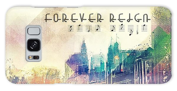 Forever Reign Galaxy Case