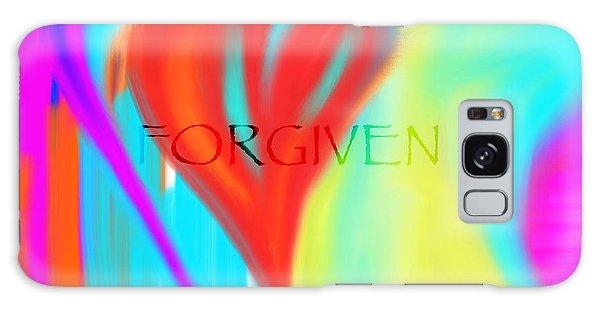 Forgiven Galaxy Case
