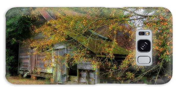 Forgotten Barn Galaxy Case