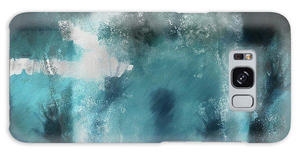 Forgotten Galaxy Case by Dan Sproul