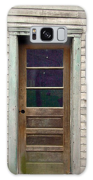 Forgotten Door Galaxy Case