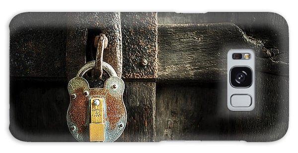 Forgotten Lock Galaxy Case