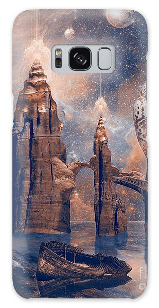 Forgotten Place Galaxy Case