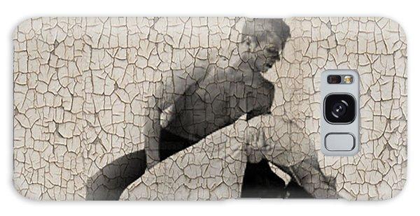 Bricks Galaxy Case - Forgotten Romance 4 by Naxart Studio