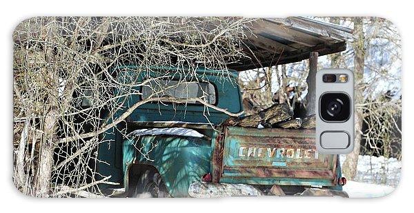 Forgotten Truck Galaxy Case