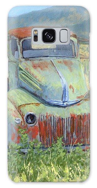 Forlorn Ford Galaxy Case