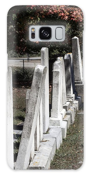 Forside Cemetery 1 Galaxy Case