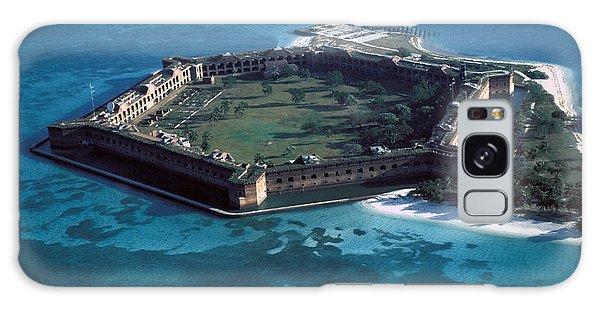 Fort Jefferson Galaxy Case