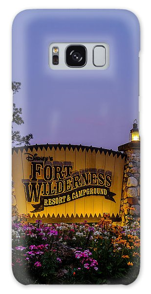 Fort Wilderness Resort And Campground Galaxy Case
