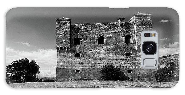 Galaxy Case featuring the photograph Fortress Nehaj In Senj by Davor Zerjav
