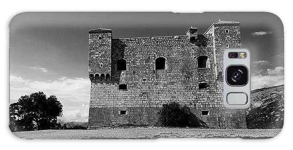 Fortress Nehaj In Senj Galaxy Case