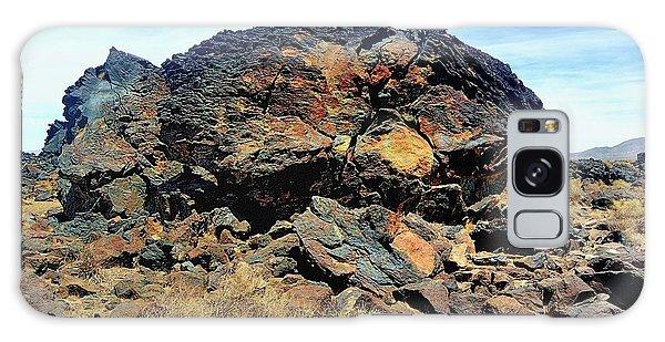 Fossil Falls Galaxy Case