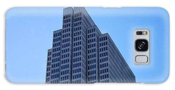 Four Embarcadero Center Office Building - San Francisco Galaxy Case by Matt Harang