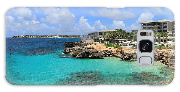 Four Seasons Hotel In Anguilla Galaxy Case