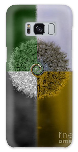 Four Seasons Galaxy Case