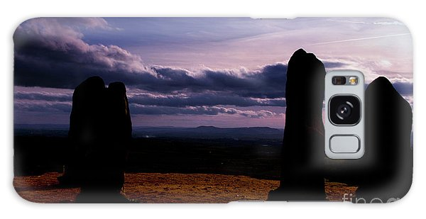 Four Stones Clent Hills Galaxy Case