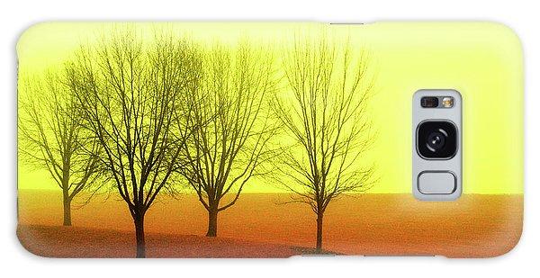 Four Trees Galaxy Case