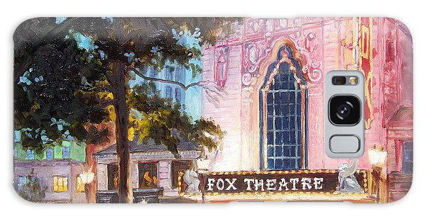 Fox Theatre In St.louis Galaxy Case