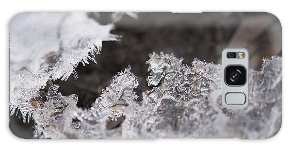 Fragmented Ice Galaxy Case