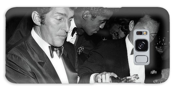 Frank Sinatra Drank American Whiskey His Way Galaxy Case