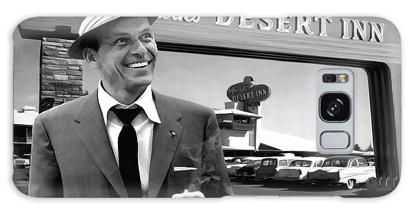Frank Sinatra In Las Vegas Galaxy Case
