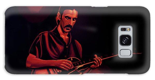 Frank Zappa 2 Galaxy Case by Paul Meijering