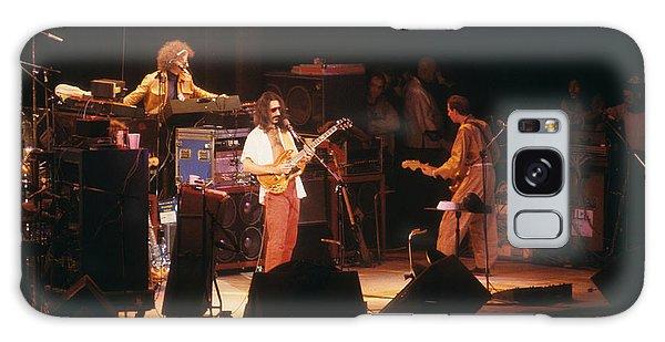 Frank Zappa Galaxy Case
