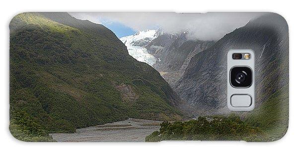 Franz Josef Glacier  Galaxy Case